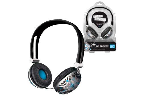 TRUST Sluchátka s mikrofonem Urban Revolt Headset - Future Breeze