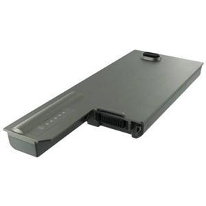 WE HC baterie pro Dell Latitude D820 11,1V 6600mAh