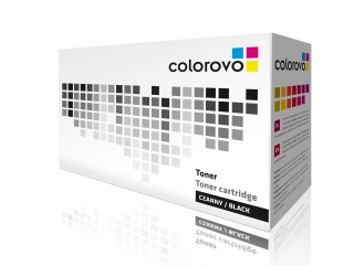 Toner COLOROVO 38A-BK | Black | 12000 ks. | HP Q1338A