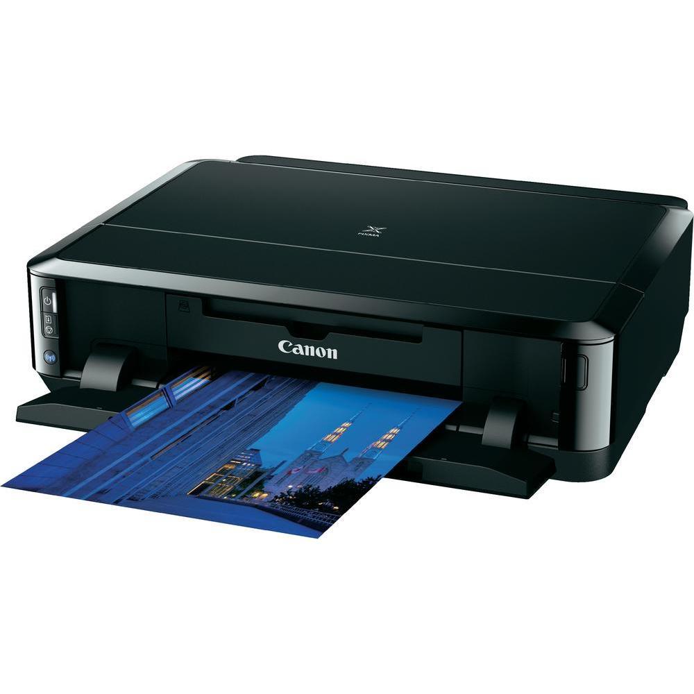 Canon PIXMA iP7250 - A4/Wi-fi/Duplex/9600x2400/PotiskCD/USB