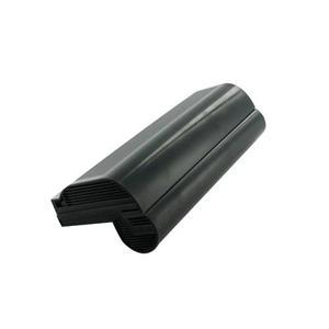 WE baterie pro Asus EEE PC 901 7,4V 6600mAh černá