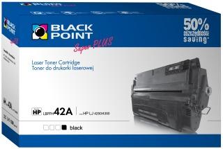 Toner Black Point LBPPH42A | Black | 13200 p. | HP Q5942A