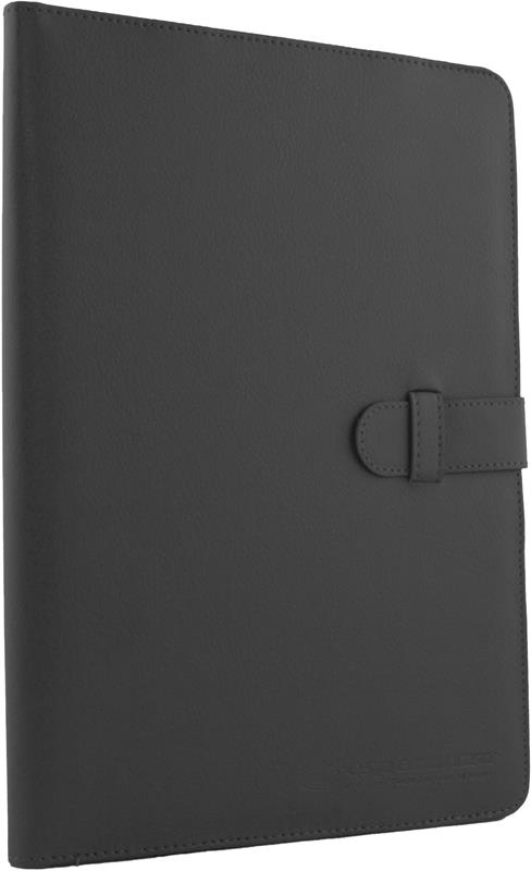 Esperanza ET183K Pouzdro pro tablet 10.1'' (16:9), eko kůže, černé