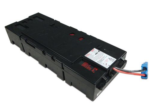 RBC115 APC Replacement Battery Cartridge SMX1500RMI2U, SMX1500RMI2UNC
