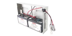 APC Replacement Battery Cartridge #22, SU700RM2U, SU700RMI2U, SUA750RM2U, SUA750RMI2U