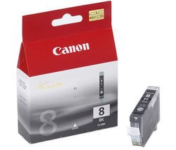 Canon cartridge CLI-8Bk Black (CLI8BK)