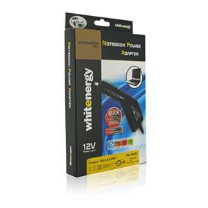 WE auto adaptér 20V/4.5A 90W kon. 7.9x5.5mm+pin