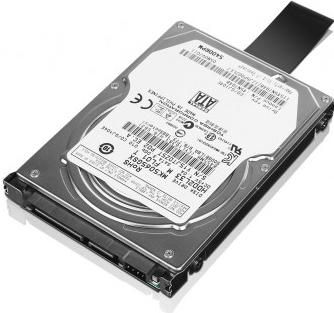 ThinkPad 500GB 7200rpm 7mm SATA3 Hard Drive