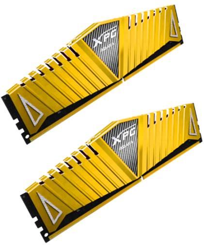 8GB DDR4-3333MHz ADATA XPG Z1 CL16, kit 2x4GB