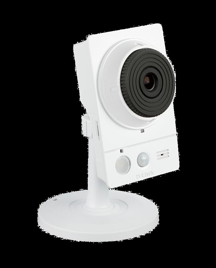 D-Link DCS-2136L WiFi AC Day/Night Camera