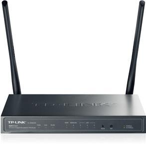 TP-Link TL-ER604W Gigabit Broadband VPN Router