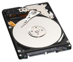 "WD SCORPIO BLUE WD3200LPVX 320GB SATA/600 8MB cache, 2.5"" AF, 7mm"