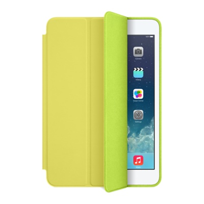iPad mini Smart Case - Yellow