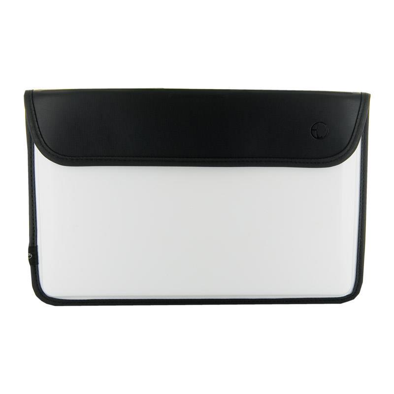 4World Hard Case Pocket | ultrabook, tablet | 335x225x25mm | 11.6'' | bílý