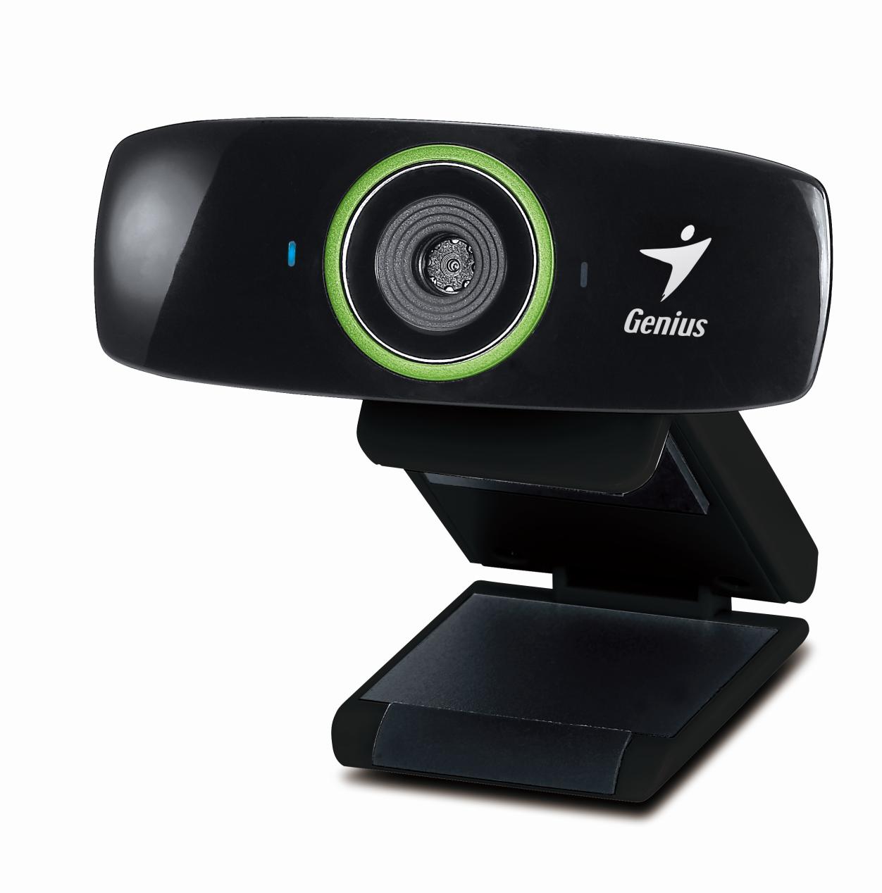 GENIUS FaceCam 2020/ 2MPx/ USB2.0/ UVC