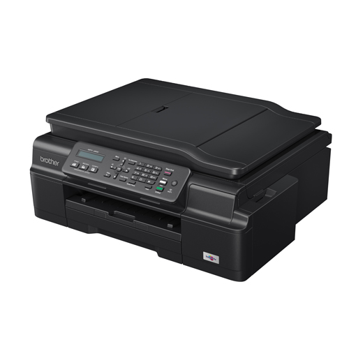 Brother MFC-J200 (tisk./kop./sken.) + WiFi, fax, ADF
