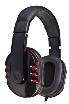 Herní sluchátka s mikrofonem Natec Genesis H11
