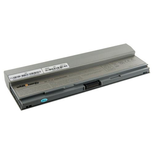 WE baterie Dell Latitude E4200 11.1V 4000mAh šedá