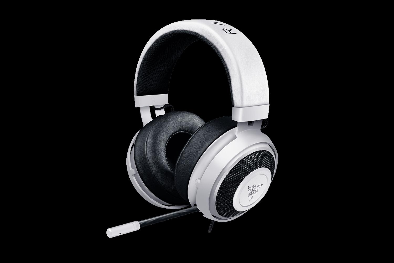 Razer Kraken Pro White V2