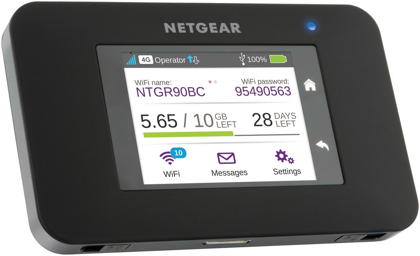 NETGEAR AIRCARD 785 3G/4G MHS, AC790