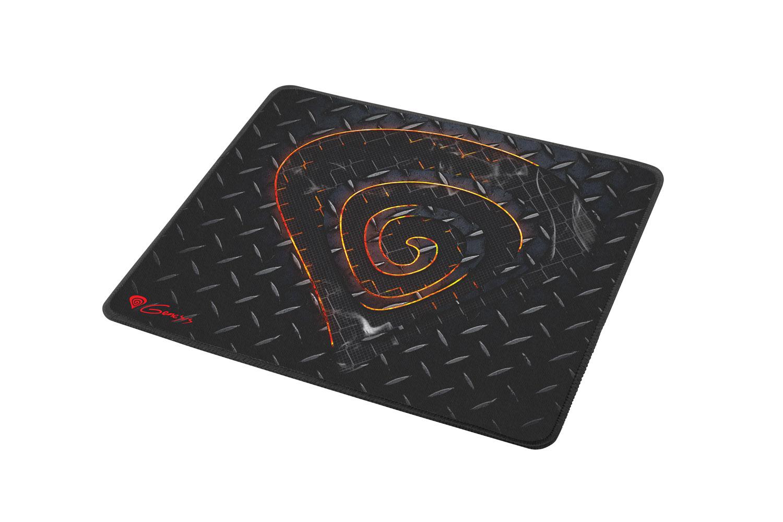 Herní podložka pod myš Natec Genesis M12 STEEL