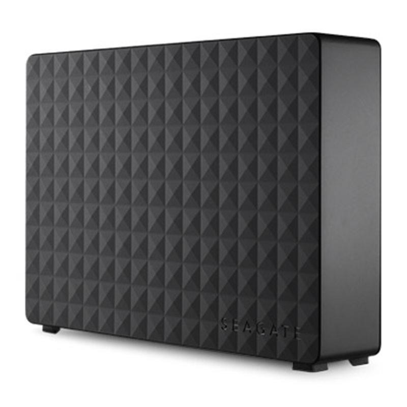 """Seagate Expansion Desktop, 4TB externí HDD, 3.5"""", USB 3.0, černý"""