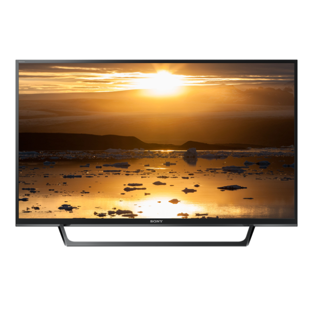 "Sony 32"" 2K HD HDR TV KDL-32RE405 /DVB-T2,C,S2"