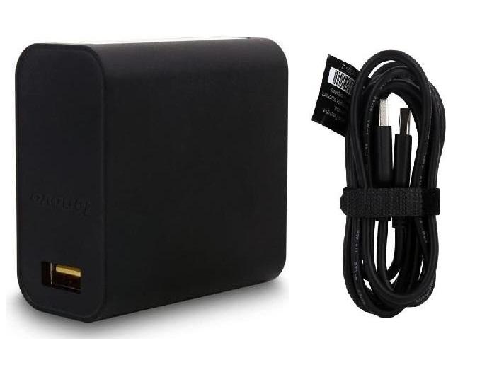Lenovo CONS 65W Slim travel Adapter (CE) - pro Yoga 900 notebooky
