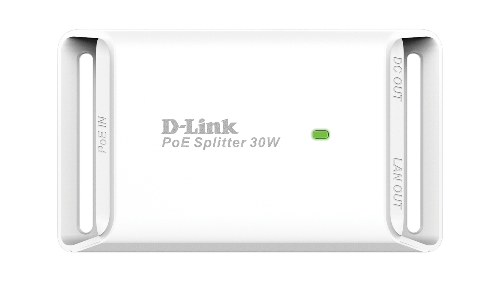 D-Link DPE-301GS 1-Port Gigabit PoE Splitter