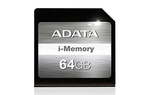 64GB ADATA SDXC přídavná karta pro MacBook Air 13