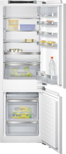 Chladnička komb. Siemens KI86SAD30