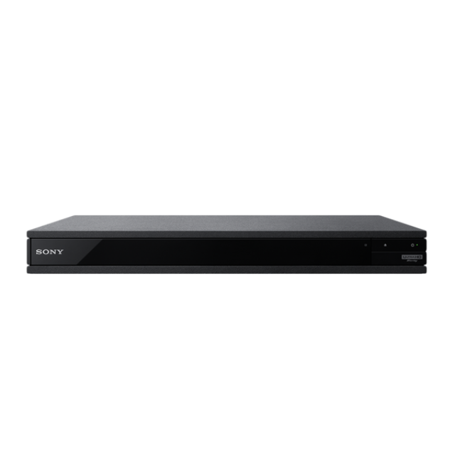 Sony Blu-Ray DVD přehrávač UBP-X800, 4K/UHD,BT/NFC