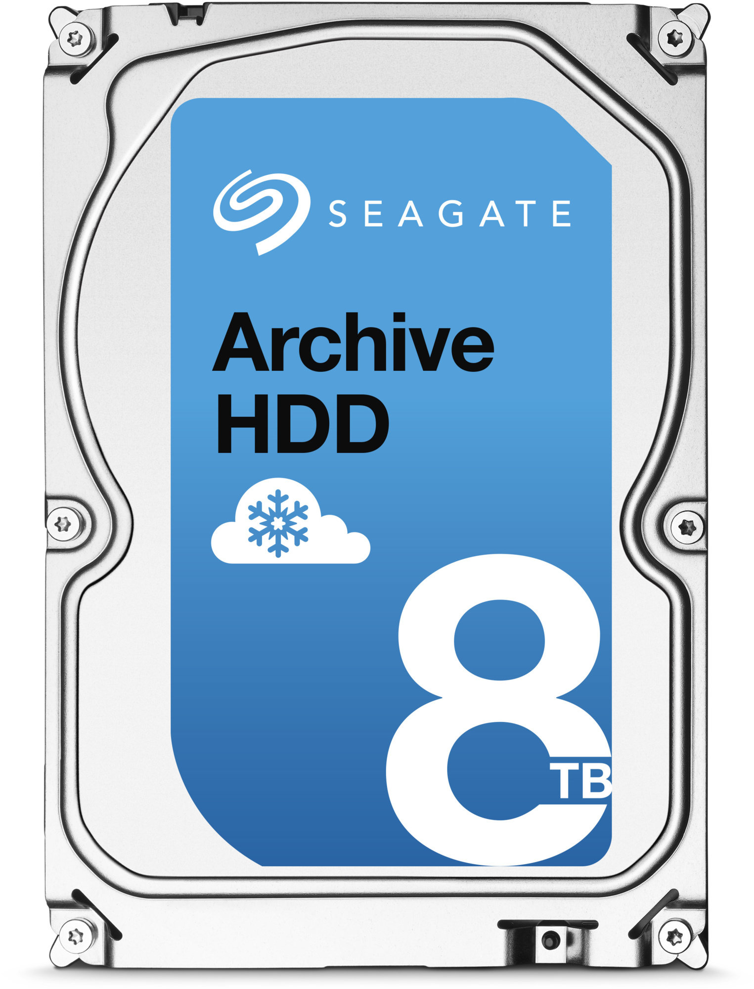 HDD 8TB Seagate Archive 256MB SATAIII 5900rpm