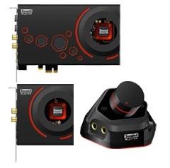 Creative Sound Blaster ZXR - int. zvuková karta