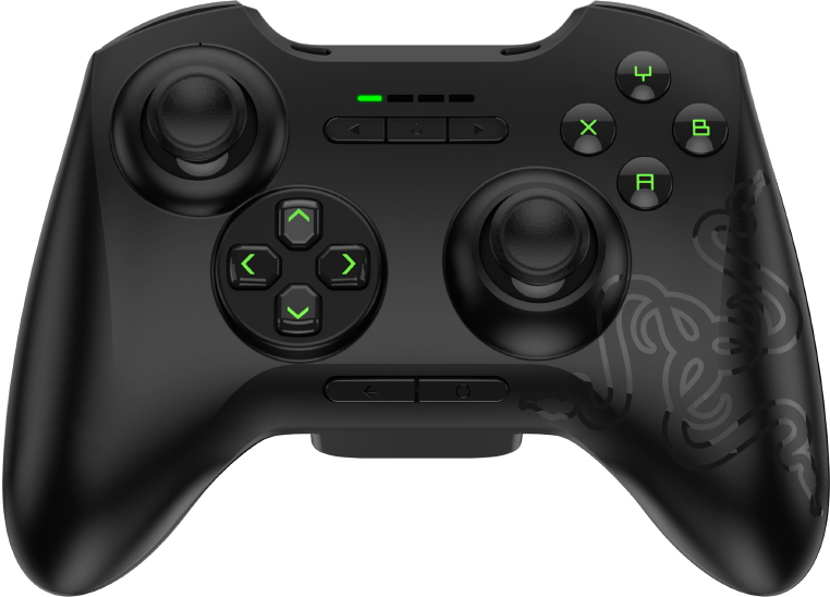 Razer herní Game Pad Serval - Android/PC