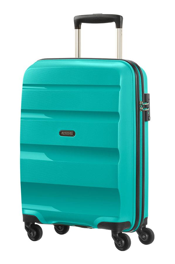Cabin spinner American Tourister 85A31001 BonAir Strict S 55 4wheels luggage
