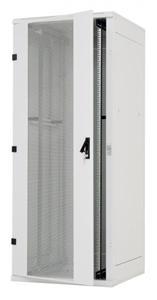 Stojanový rozvaděč 42U (š)600x(h)600 perf.dveře