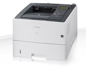 Tiskárna Canon I-SENSYS LBP6780x