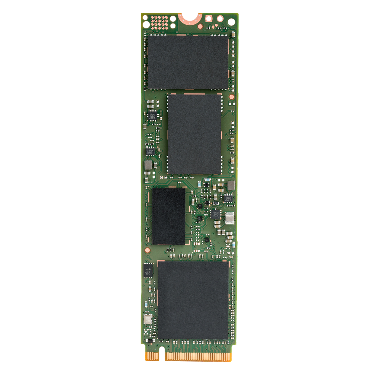 Intel® SSD DC P3100 Series, 128GB, M.2 80mm PCIe 3.0 x4, 3D1, TLC