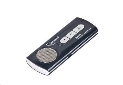 GEMBIRD Bluetooth handsfree sada do auta