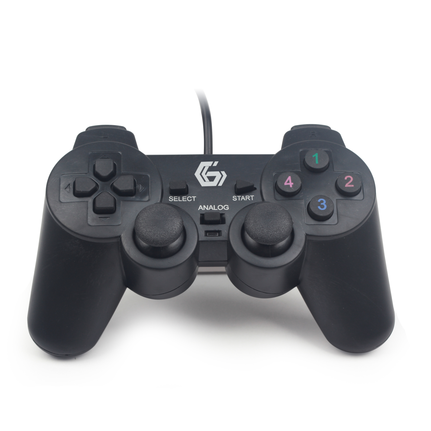 Select Gembird Gamepad / Joystick JPD-FFB-A driver for download