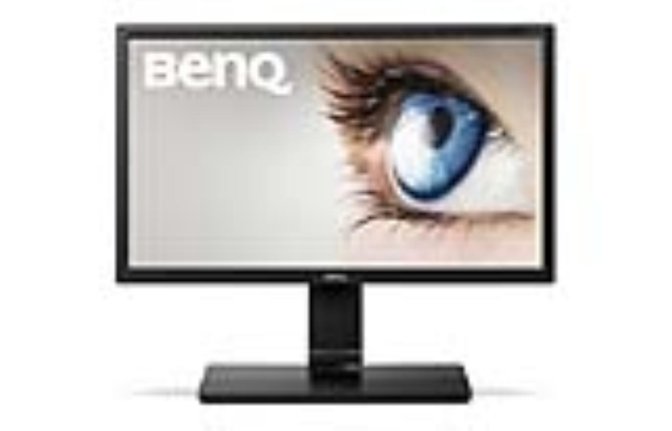 "20"" LED BenQ GL2070 - 1600x900, VGA,FF,LBL"