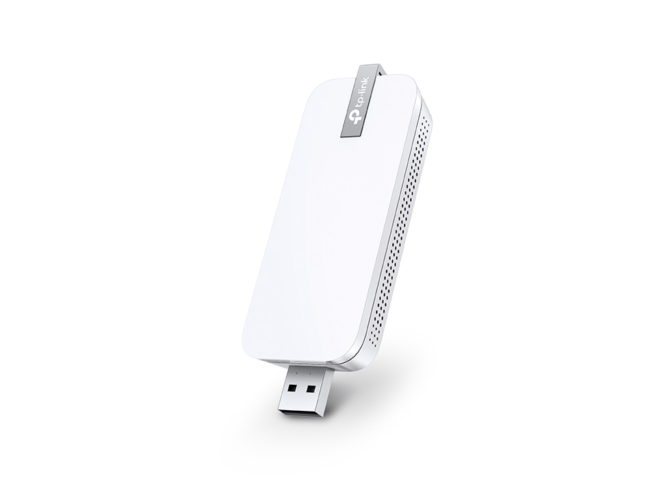 TP-Link TL-WA820RE 300Mbps Wifi N Range Extender