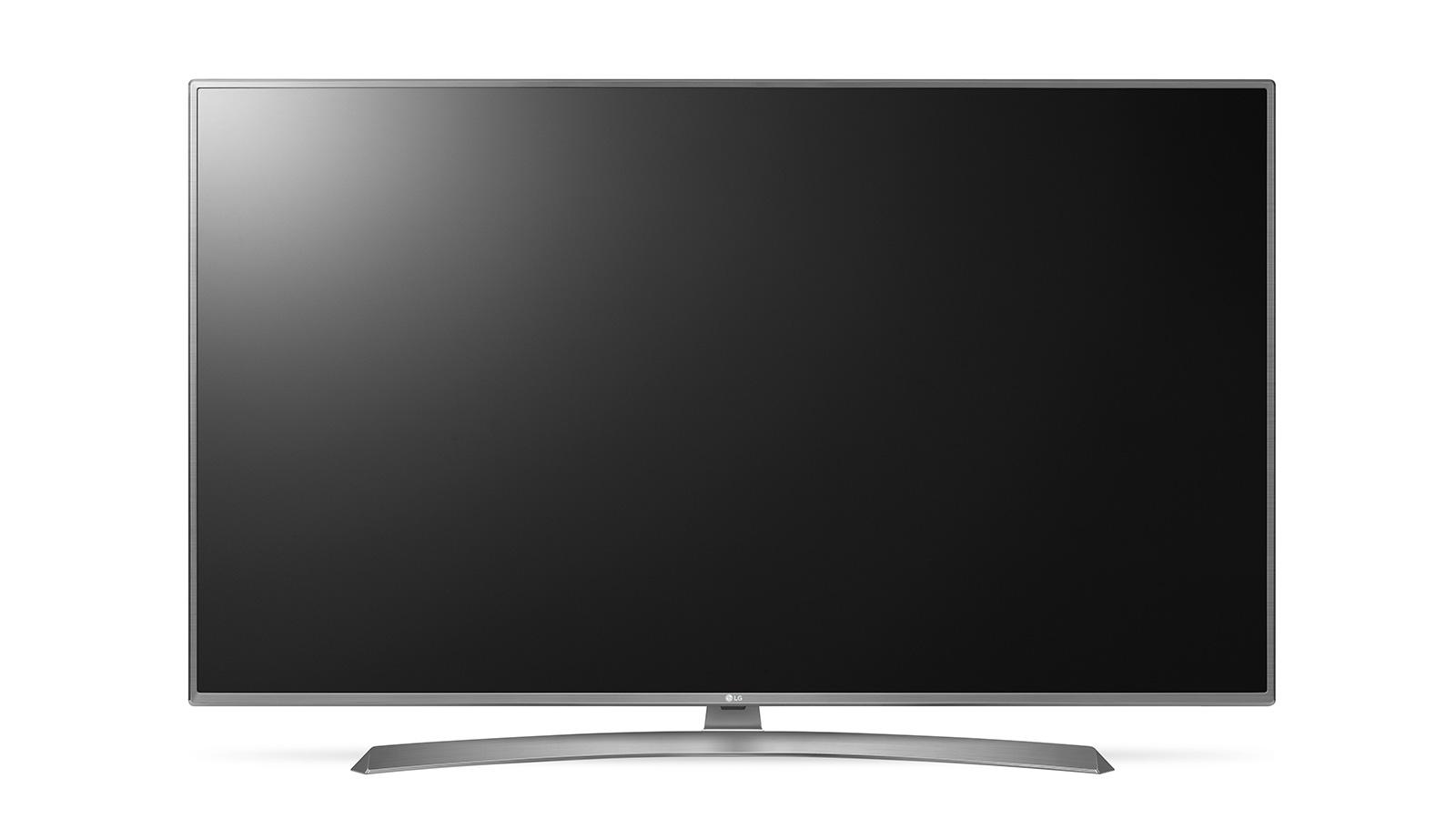 """LG LCD TV 55"""" 55UJ670V LED+LG SH6 Soundbar ZDARMA"""