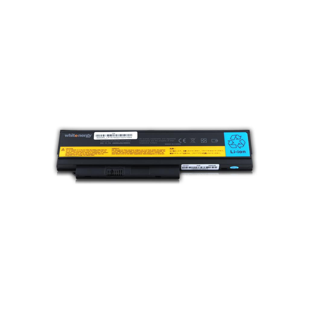 WE baterie Lenovo X230 0A36281 11.1V 4400mAh