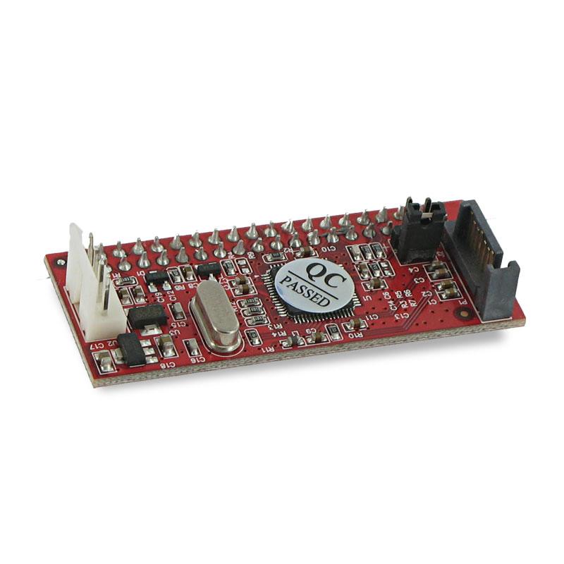 4World Adaptér MB SATA na HDD IDE 3.5
