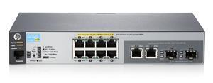 Aruba 2530 8G PoE+ Switch