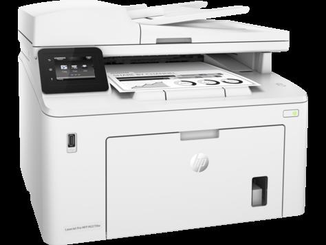 HP LaserJet Pro M227fdw MFP