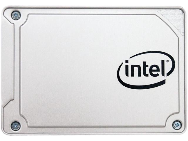 "SSD 2,5"" 512GB Intel 545s series SATAIII TLC 3D2"