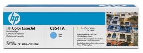 HP CB541A Toner 125A pro CLJ CP1215, 1515 (1400str), Cyan